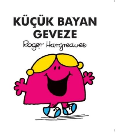Küçük Bayan Geveze