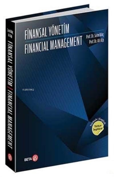 Finansal Yönetim | Financial Management