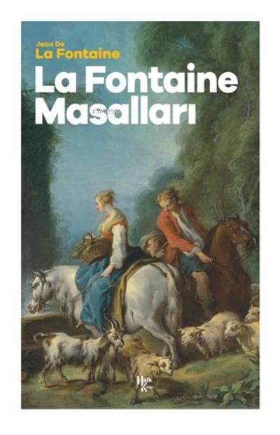 La Fontaine Masalları