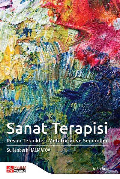 Sanat Terapisi Resim Teknikleri Metaforlar ve Semboller