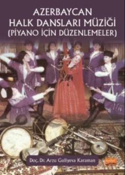 Azerbaycan Halk Dansları Müziği