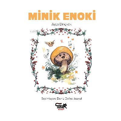 Minik Enoki