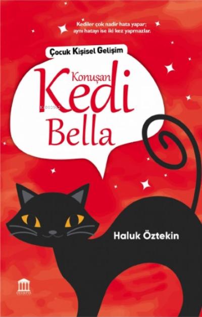 Konuşan Kedi Bella