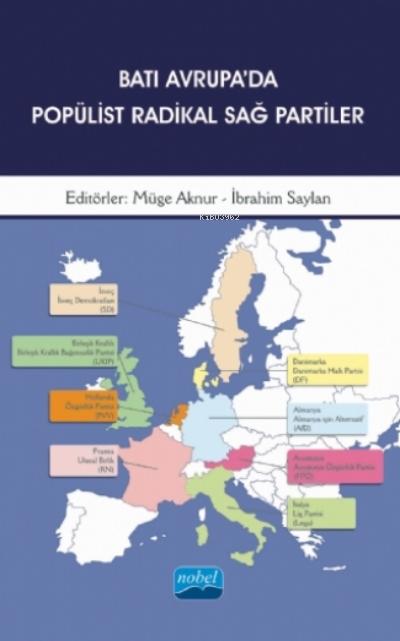 Batı Avrupa'da Popülist Radikal Sağ Partiler