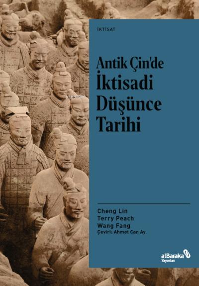 Antik Çin'de İktisadi Düşünce Tarihi