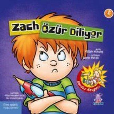Zach Özür Diliyor - Kardeş Kavgası
