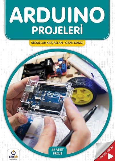 Arduino Projeleri