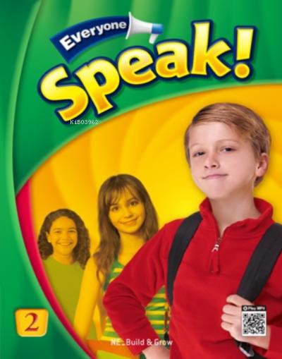 Everyone Speak! 2 with Workbook