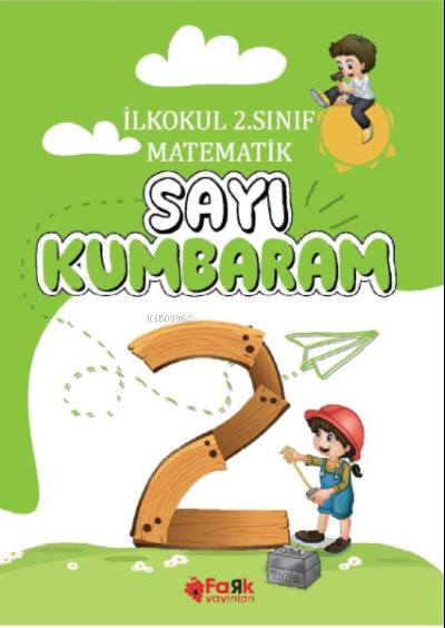 Sayı Kumbaram-2;İlkokul 2. Sınıf Matematik