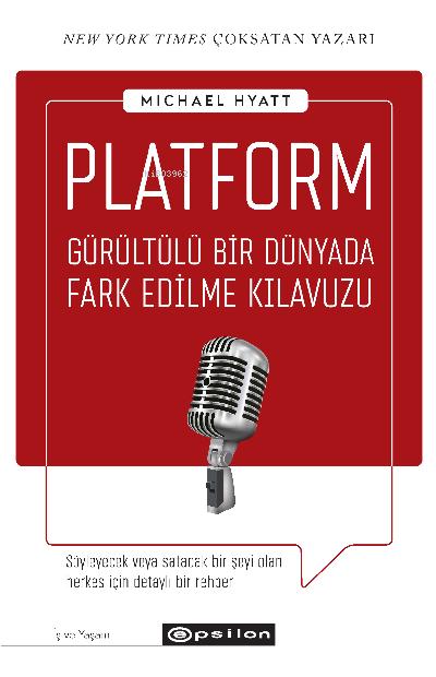 Platform;Görüntülü Bİr Dünyada Fark Edilme Klavuzu