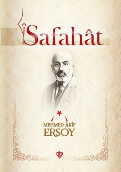 Safahat ( Sıvama Ciltli )