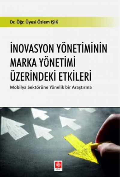 İnovasyon Yönetiminin Marka Yönetimi Üzerindeki Etkiler;Mobilya Sektörüne Yönelik Bir Araştırma