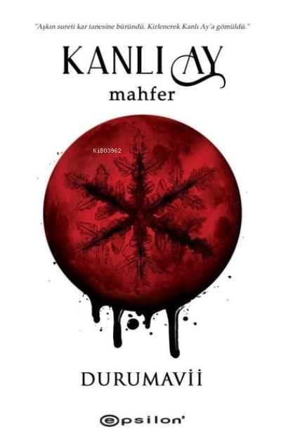 Kanlı Ay (Ciltli);Mahfer