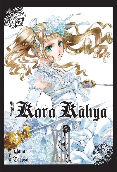 Kara Kahya 13.Cilt