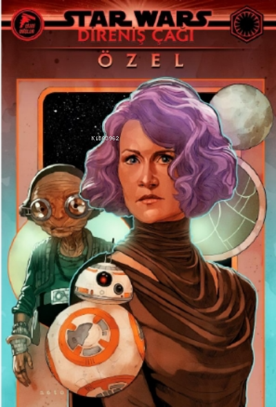 Star Wars: Direniş Çağı;Özel