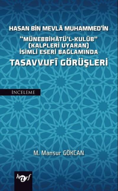Hasan Bin Mevla Muhammed'in