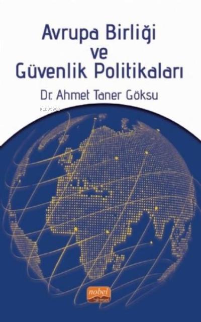 Avrupa Birliği ve Güvenlik Politikaları