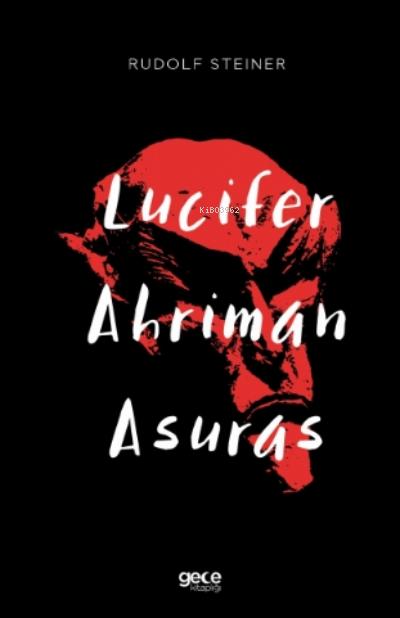 Lucifer-ahriman-asuras