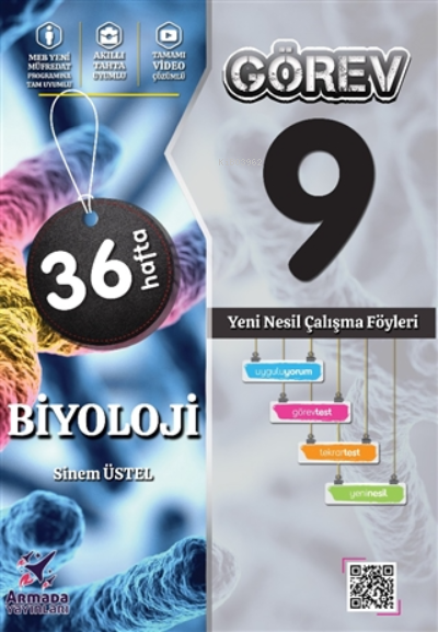 9. Sınıf Görev Biyoloji