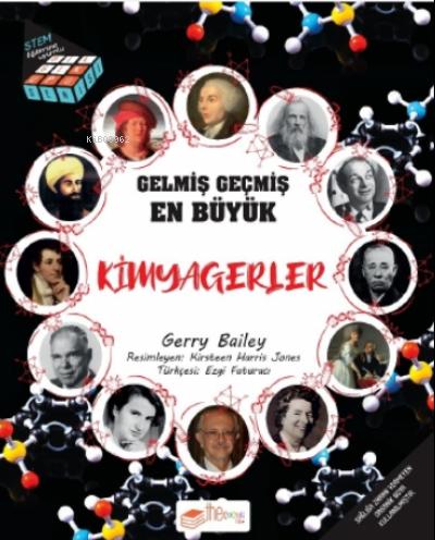 Gelmiş Geçmiş En Büyük Kimyagerler