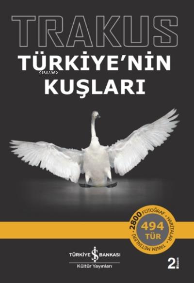 Trakus - Türkiye'nin Kuşları