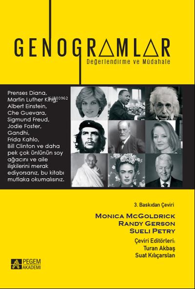 Genogramlar ;Değerlendirme ve Müdahale
