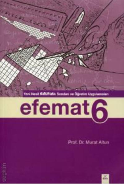 Efemat - 6