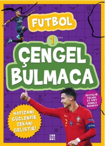 Çengel Bulmaca ;Futbol 1