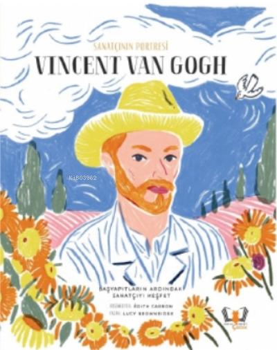 Sanatçının Portresi Vincent van Gogh