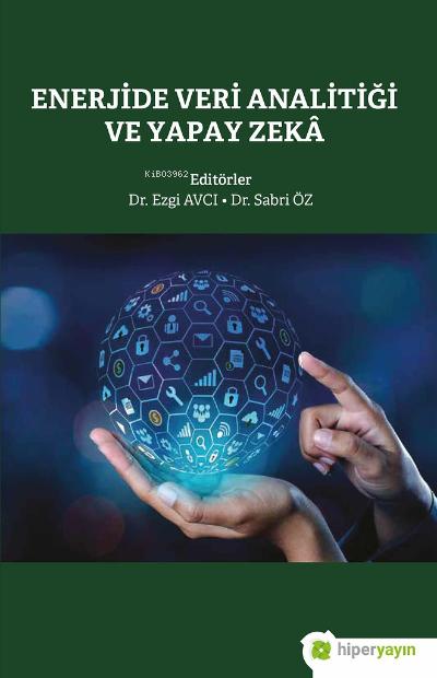 Enerjide Veri Analitiği ve Yapay Zekâ
