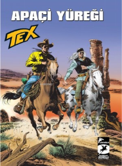 Tex 44;Apaçi Yüreği