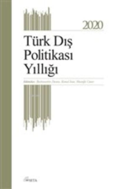 Türk Dış Politikası Yıllığı 2020