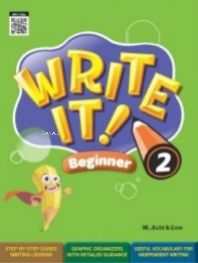 Write It! Beginner 2
