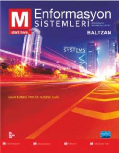 Enformasyon Sistemleri;Information Systems