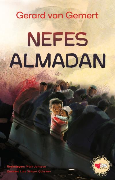 Gerard Van Gemert Nefes Almadan