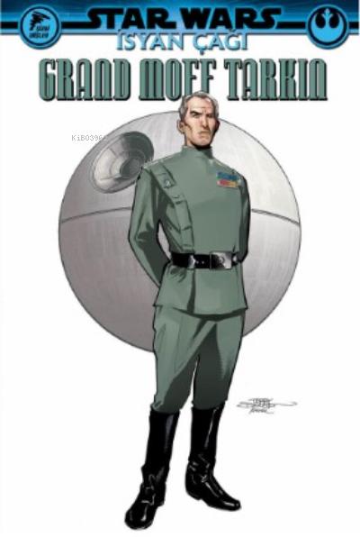 Star Wars: İsyan Çağı, Grand Moff Tarkin