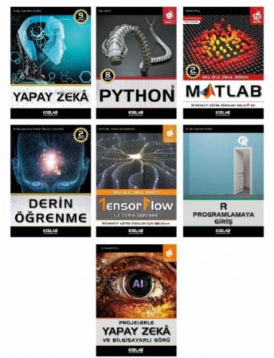 Süper Yapay Zeka Mühendisliği Seti 2