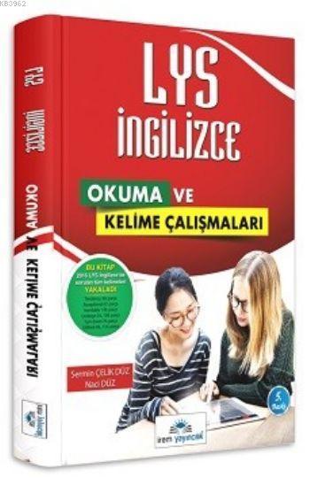 LYS İngilizce Okuma ve Kelime Çalışmaları