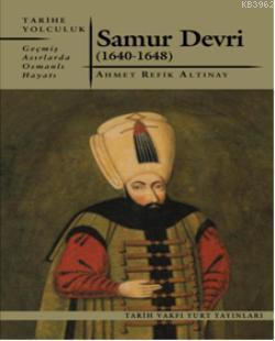 Samur Devri; (1640 - 1648)