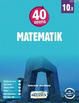 10. Sınıf 40 Seans Matematik