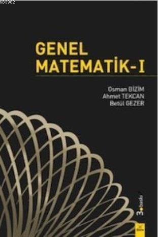Genel Matematik 1
