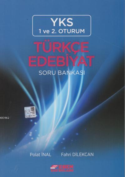 YKS Türkçe-Edebiyat Soru Bankası 1. ve 2. Oturum