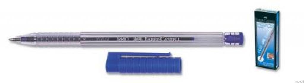 Fc.Fc.1440 Tükenmez 0.8mm Mavi