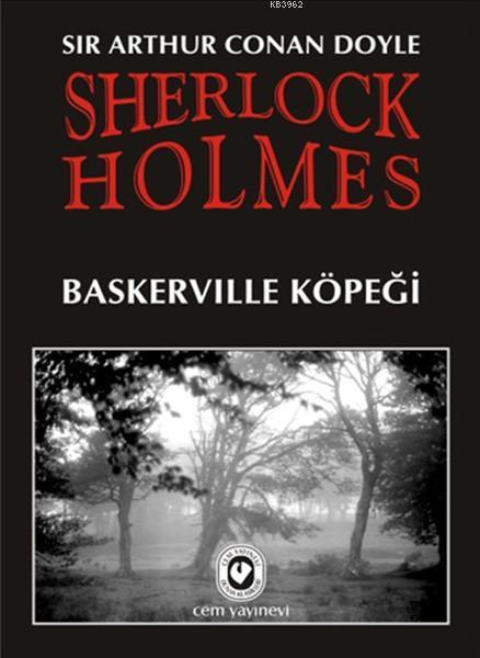 Sherlock Holmes - Baskerville Köpeği