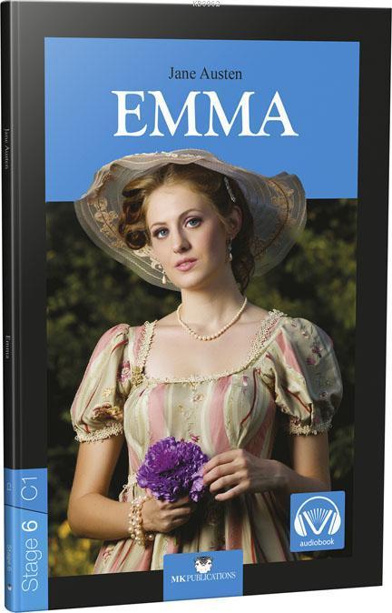 Emma - Stage 6