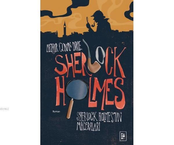Sherlock Holmes 1/ Sherlock Holmes'un Maceraları/P