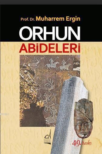 Orhun Abideleri