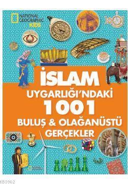 National geographic kids İslam uygarlığı'ndaki 1001 Buluş &amp olağanüstü Gerçekler
