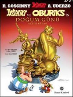 Asteriks ve Oburiksin Doğum Günü