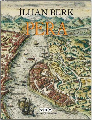 Pera (Ciltli); (*Numaralı Özel Baskı)
